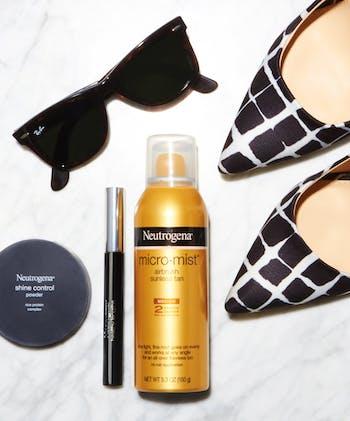 MicroMist® Airbrush Sunless Tan