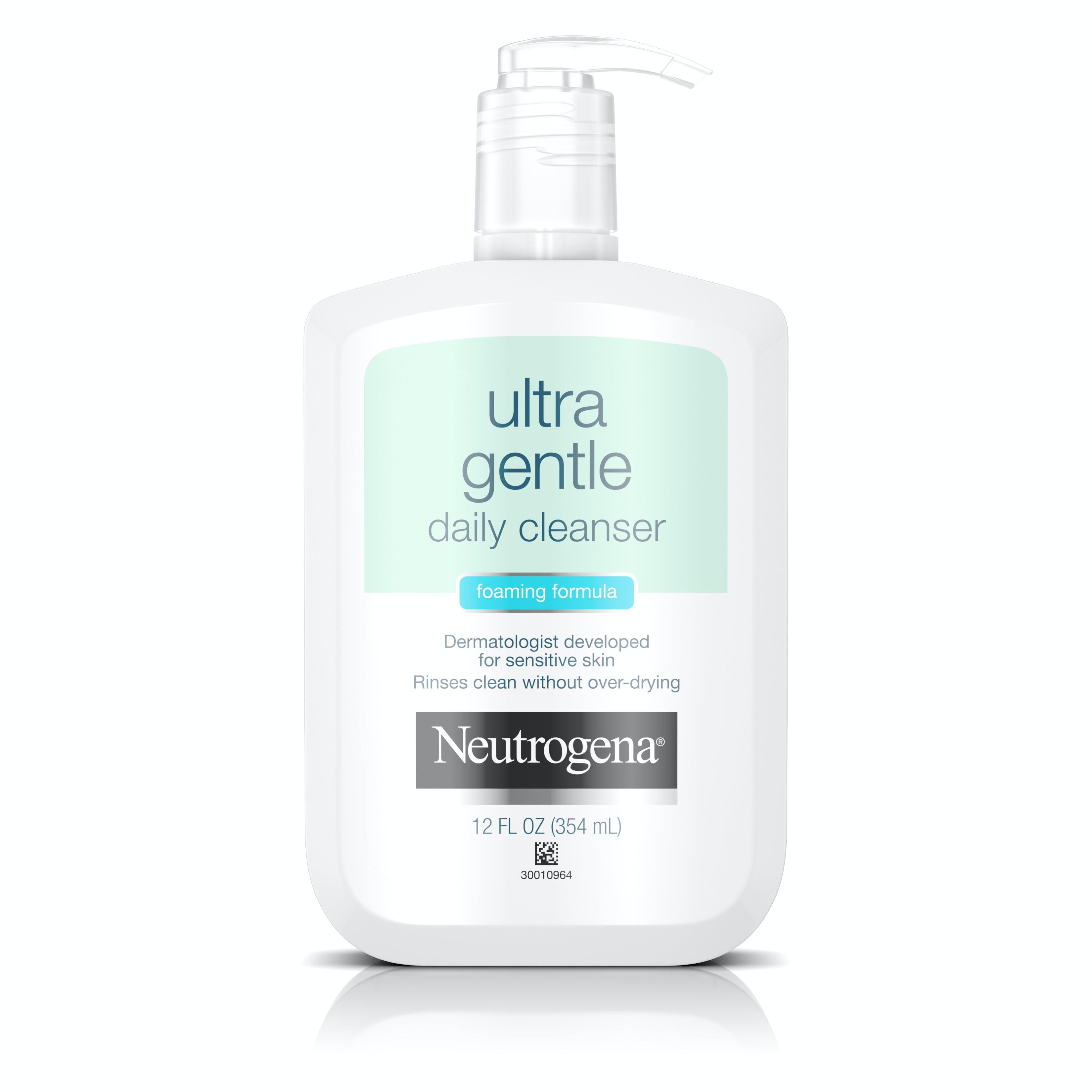 neutrogena skin cleanser