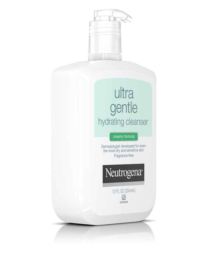 Ultra Gentle Hydrating Cleanser