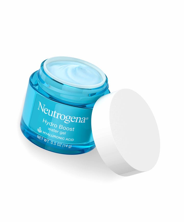 Hydro Boost Water Gel & Oil-Free Face Moisturizer | NEUTROGENA®