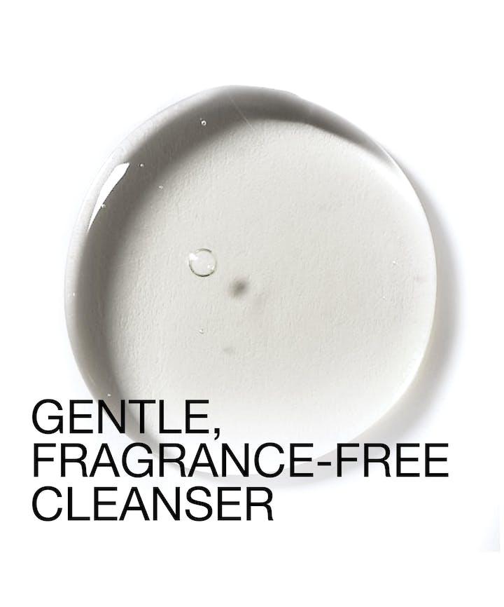 Stubborn Texture Acne Facial Cleanser