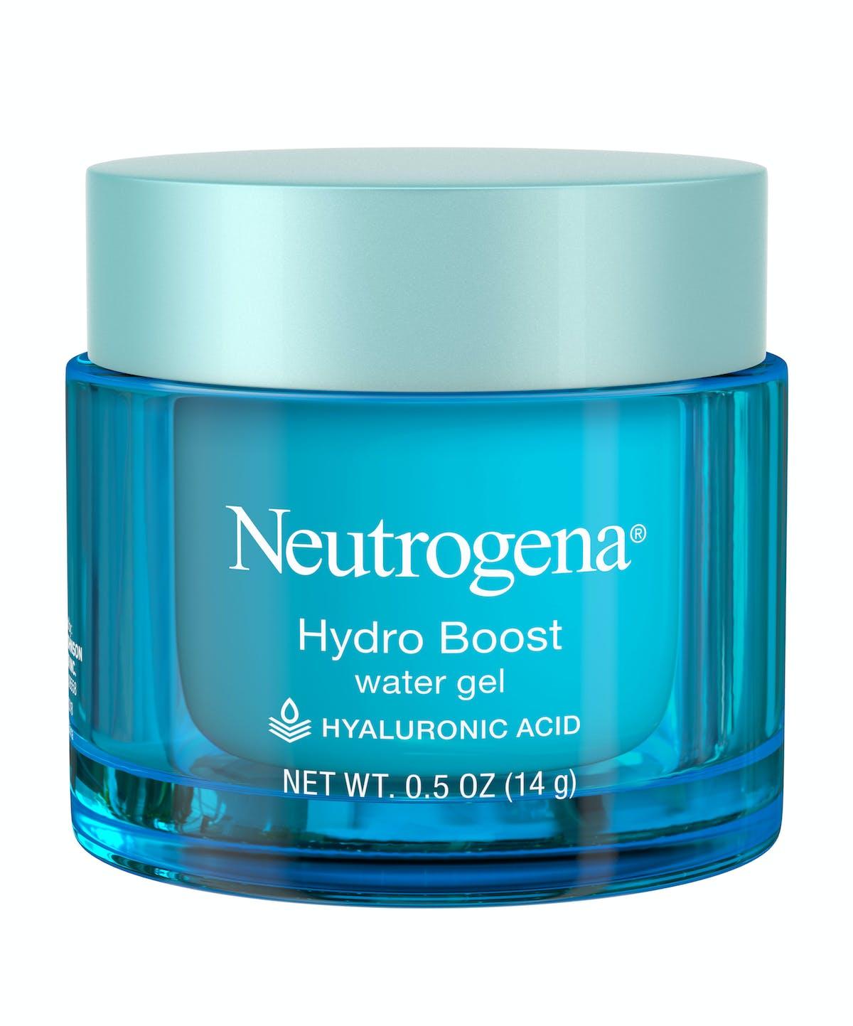 nouveau produit 6b403 1e916 Neutrogena® Hydro Boost Water Gel with Hyaluronic Acid for Dry Skin