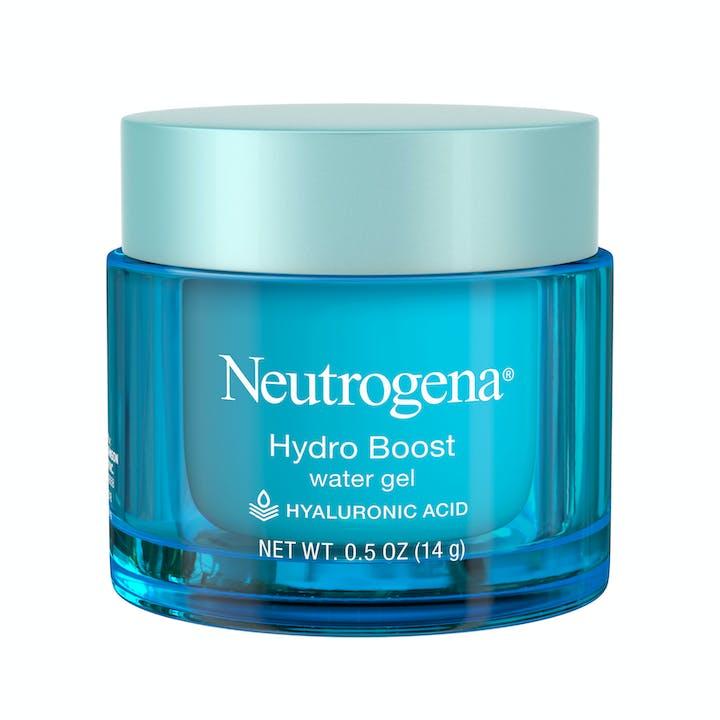 Neutrogena Neutrogena® Hydro Boost Water Gel with Hyaluronic Acid for Dry Skin
