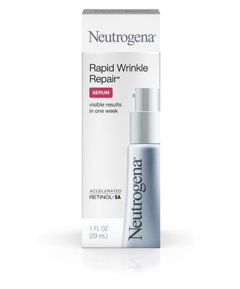 Rapid Wrinkle Repair® Serum
