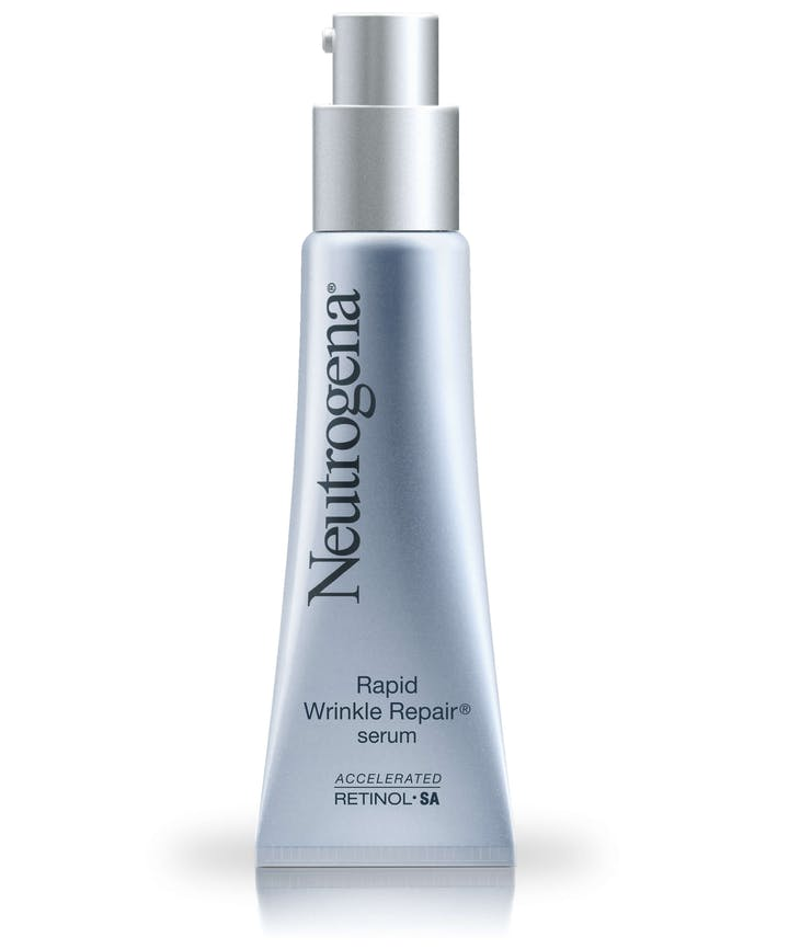 Neutrogena Rapid Wrinkle Repair® Serum