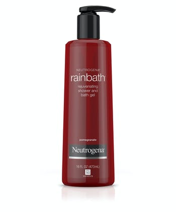 Neutrogena Rainbath® Rejuvenating Shower and Bath Gel-Pomegranate
