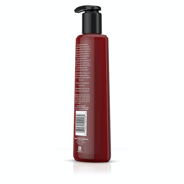 Rainbath® Rejuvenating Shower and Bath Gel-Pomegranate