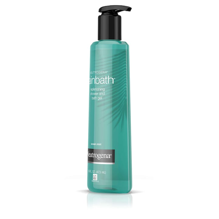 Rainbath® Replenishing Shower and Bath Gel-Ocean Mist