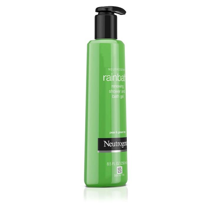 Rainbath® Renewing Shower and Bath Gel - Pear & Green Tea