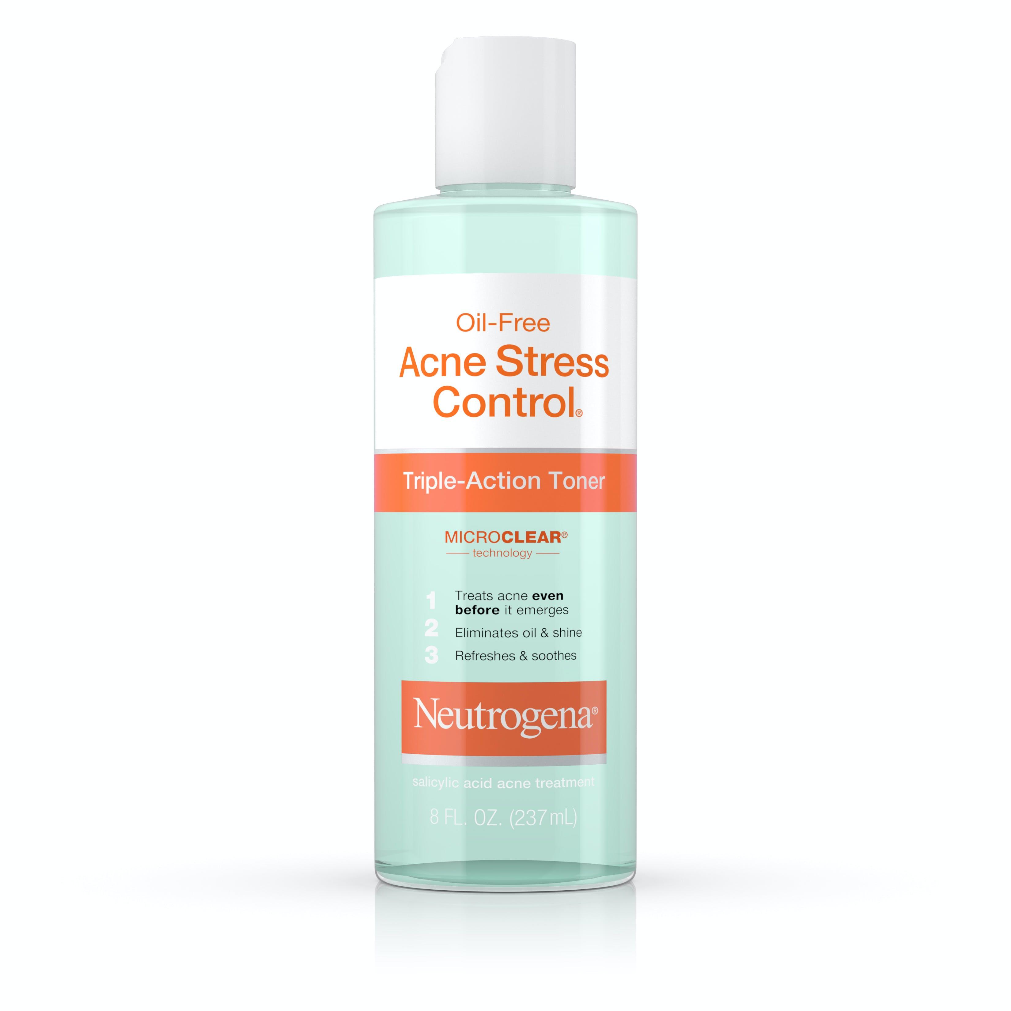 toner for oily acne skin
