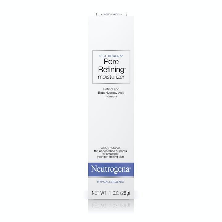 Pore Refining Moisturizer