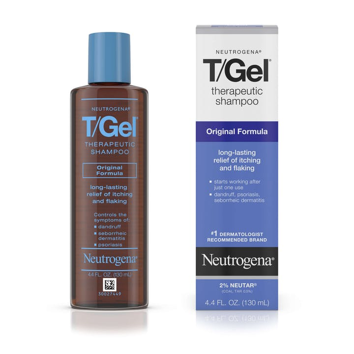 Neutrogena T/Gel® Therapeutic Shampoo-Original Formula