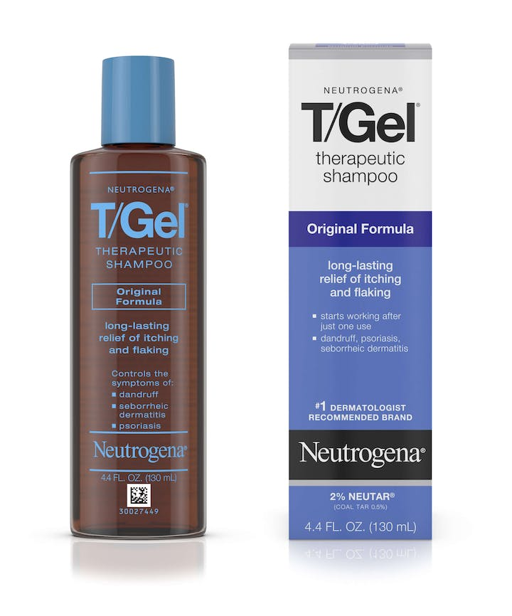 Neutrogena T/Gel® Therapeutic Shampoo-Original Formula