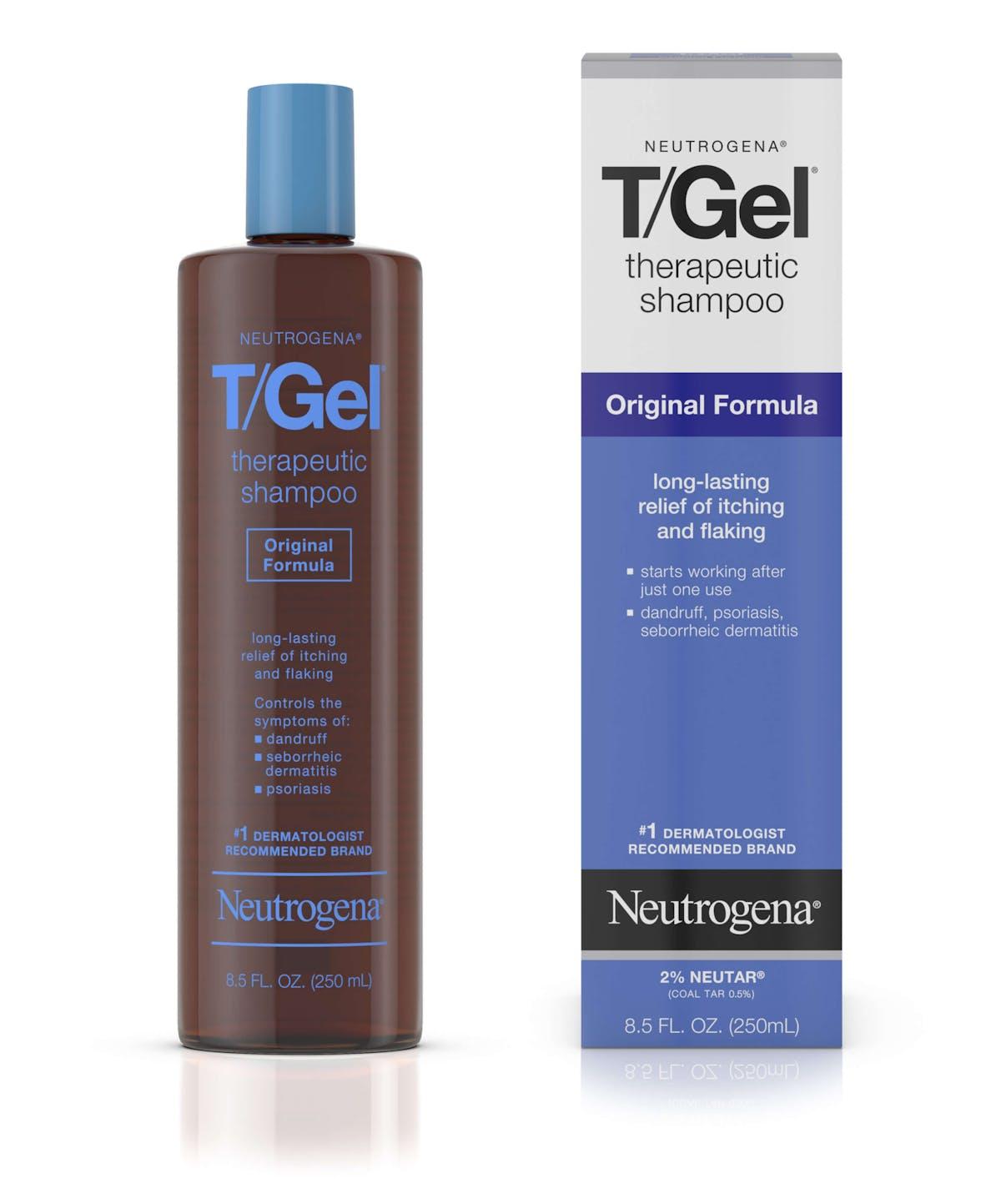 shampoo for psoriasis