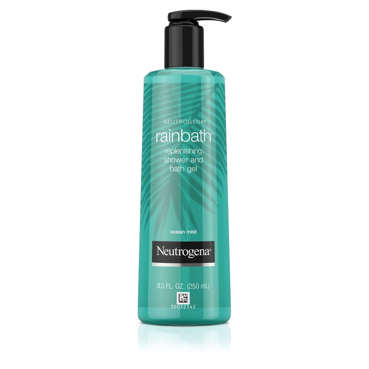 Neutrogena Rainbath® Replenishing Shower and Bath Gel-Ocean Mist
