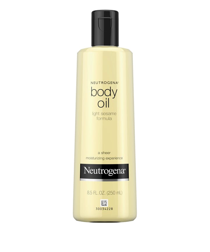 Neutrogena Body Oil – Original Scent