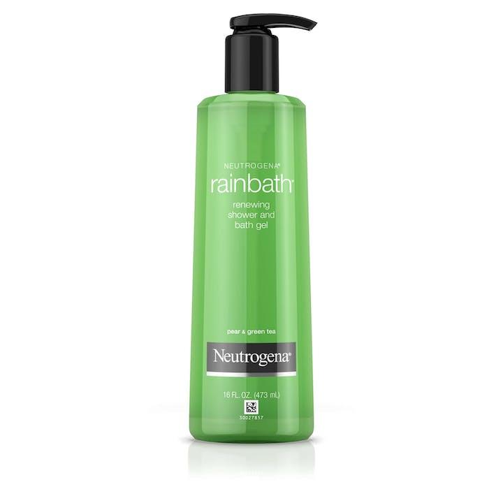 Neutrogena Rainbath® Renewing Shower and Bath Gel-Pear & Green Tea