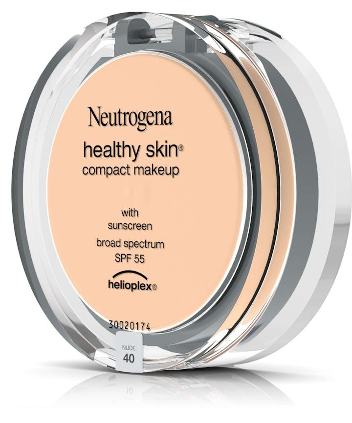 Healthy Skin Compact Makeup Broad Spectrum SPF 55