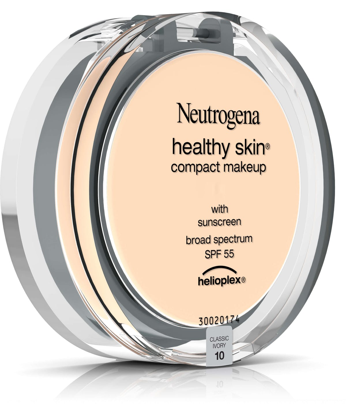 Healthy Skin Compact Foundation Makeup
