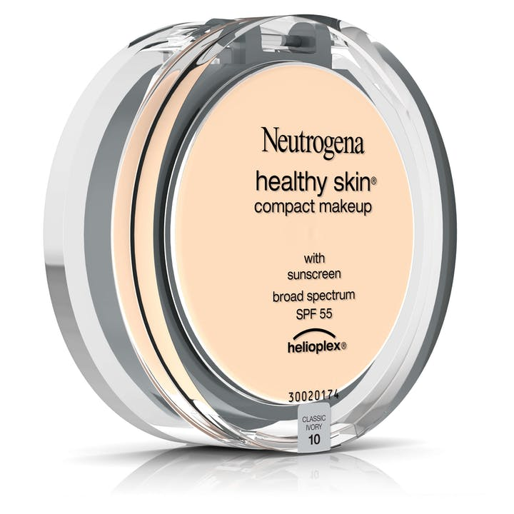 Healthy Skin Compact Makeup Broad Spectrum SPF 55