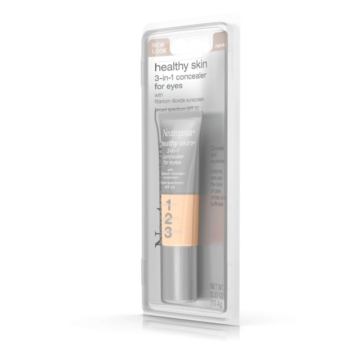 Healthy Skin 3-in-1 Concealer For Eyes Broad Spectrum SPF 20