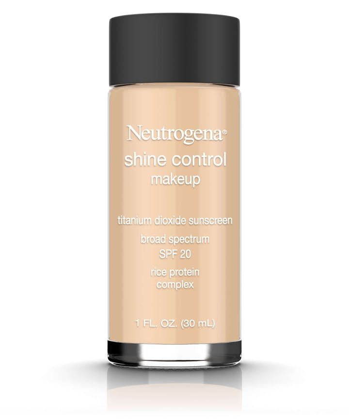 Neutrogena Shine Control Liquid Makeup