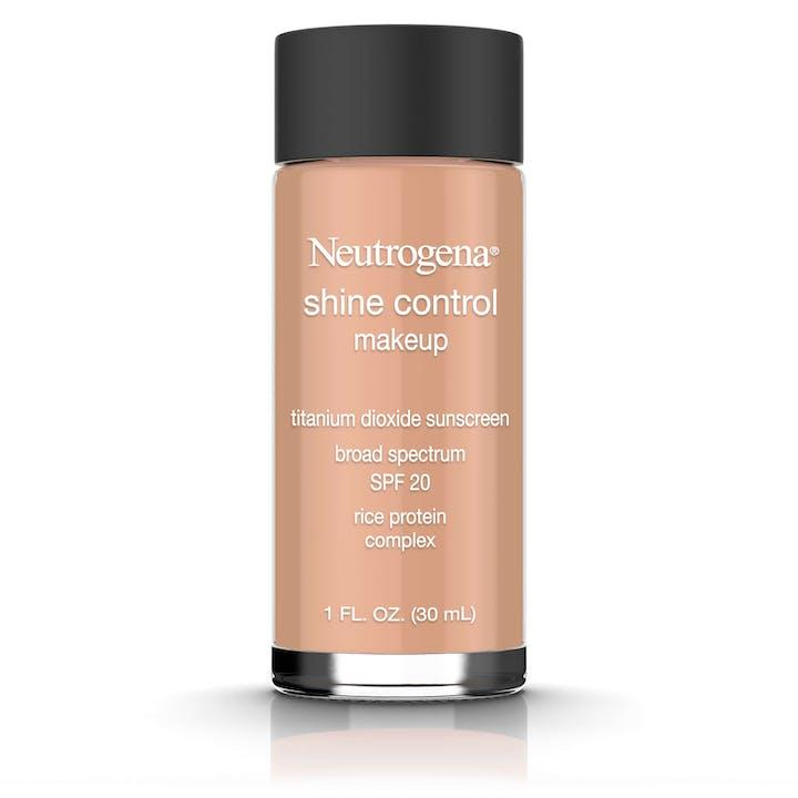 Neutrogena Shine Control Liquid Makeup