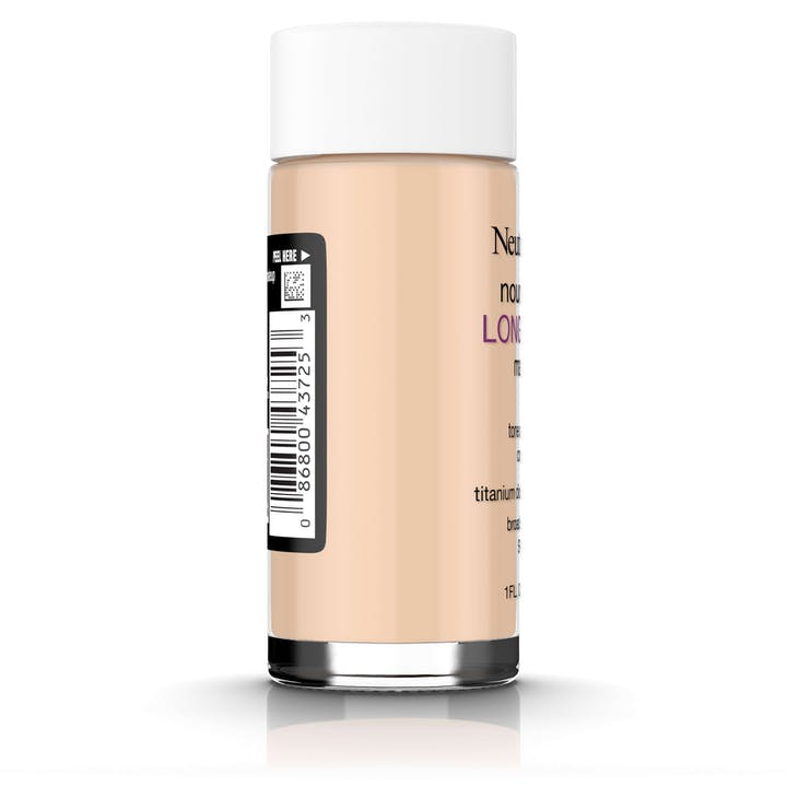Nourishing Long Wear Liquid Makeup Broad Spectrum SPF 20