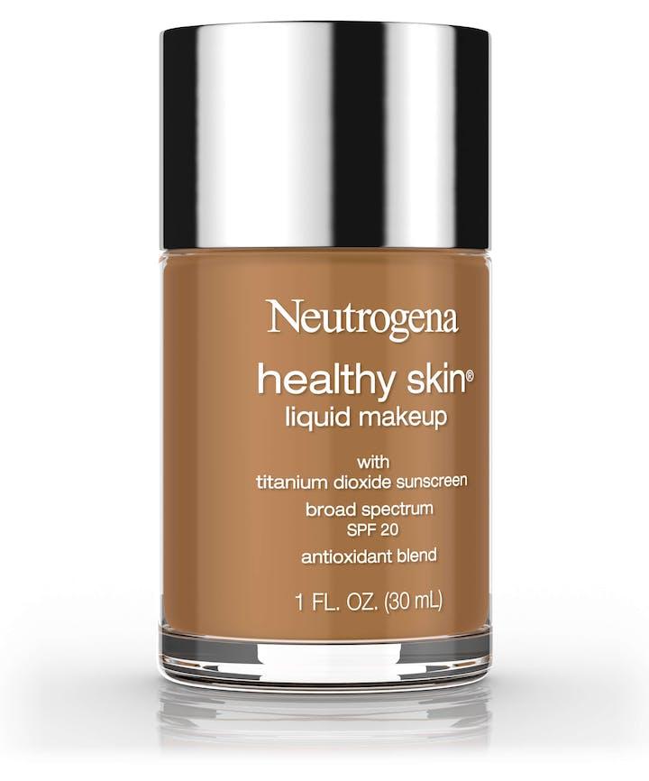 Healthy Skin Liquid Makeup Broad Spectrum SPF 20