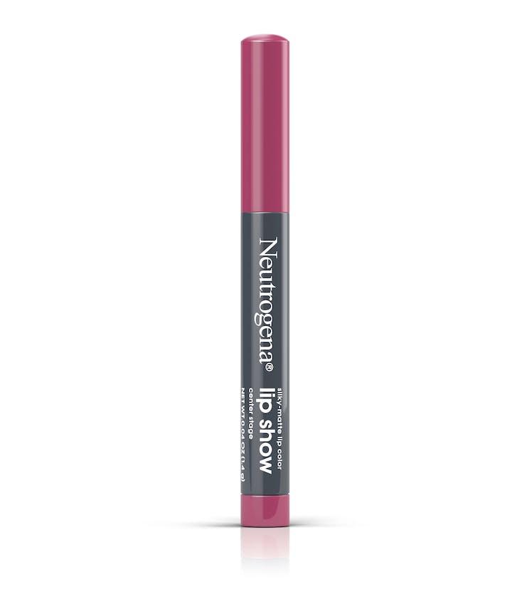 Neutrogena® Lip Show Lipstick