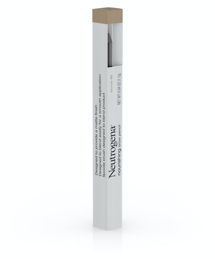 Nourishing Brow Pencil