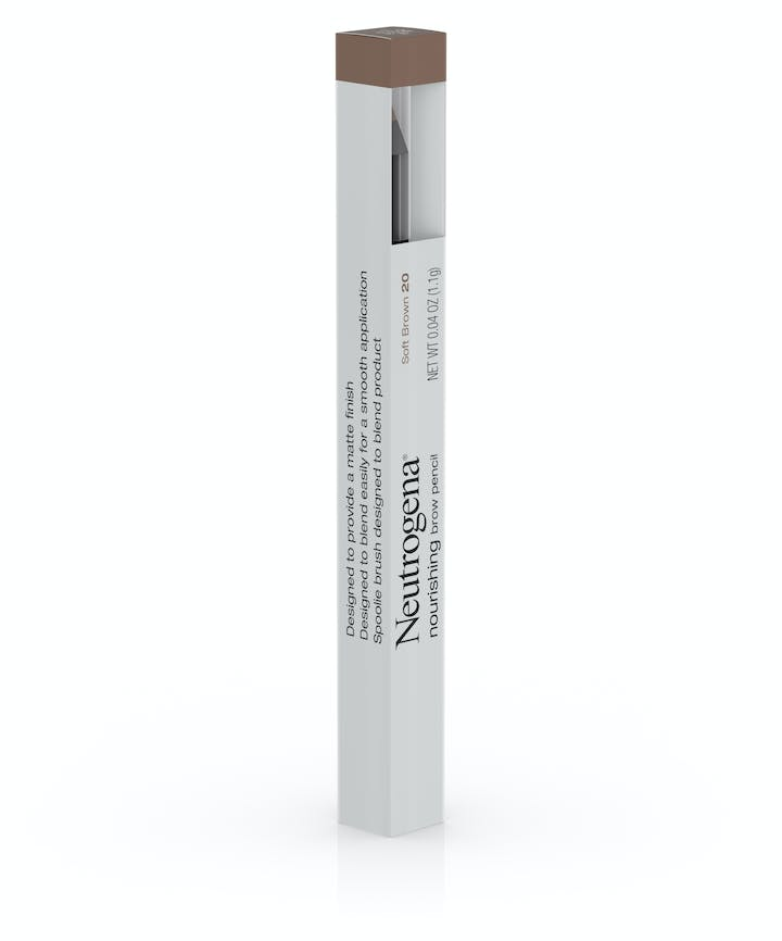 Neutrogena Nourishing Brow Pencil