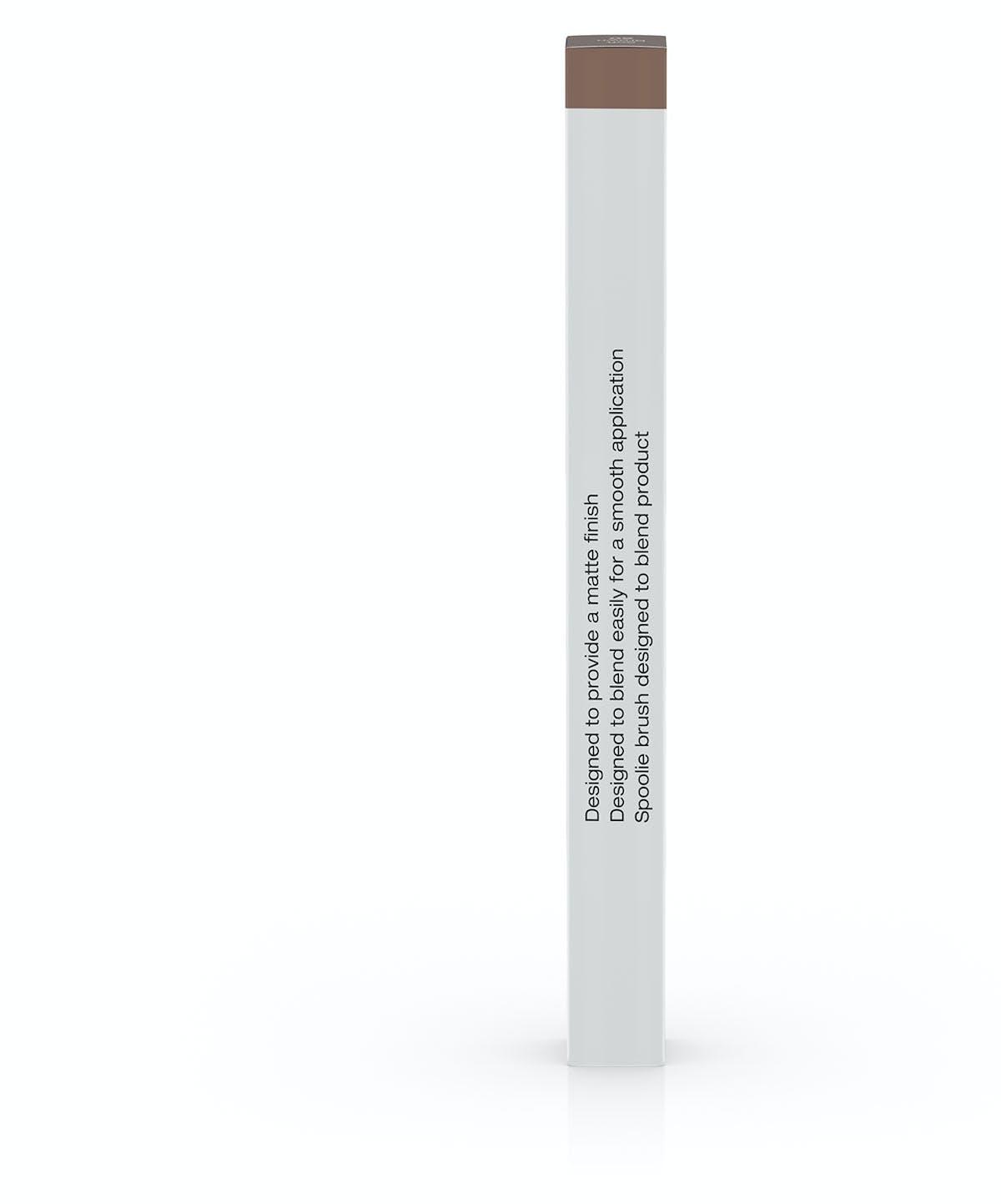 Nourishing Eyebrow Pencil With Spoolie Brush Neutrogena