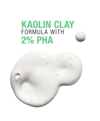 Skin Balancing Clay Facial Cleanser For Oily Skin