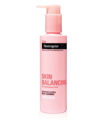 Skin Balancing Milky Cleanser For Dry Skin