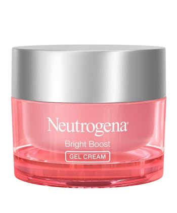 Neutrogena® Bright Boost™ Brightening Gel Moisturizing Face Cream with Neoglucosamine®
