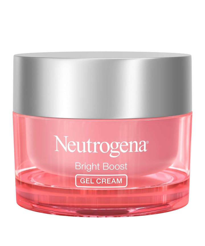 Neutrogena Neutrogena Bright Boost™ Brightening Gel Moisturizing Face Cream with Neoglucosamine®