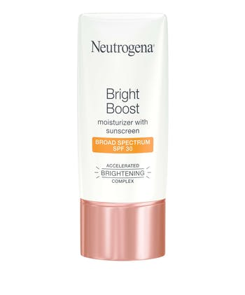 Neutrogena® Bright Boost™ Facial Moisturizer with SPF 30 and Neoglucosamine®