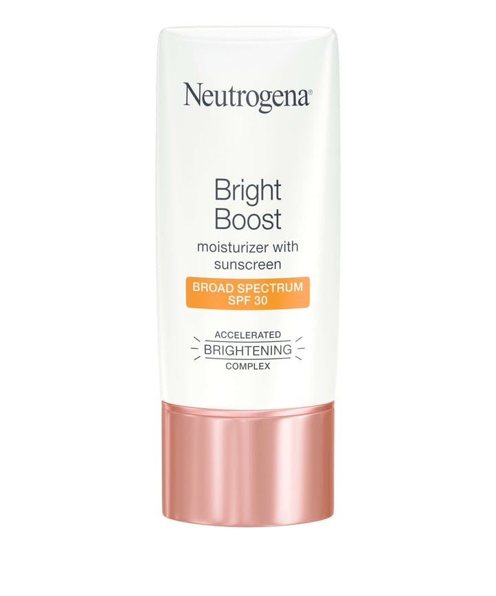 Neutrogena Neutrogena Bright Boost™ Facial Moisturizer with SPF 30 and Neoglucosamine®