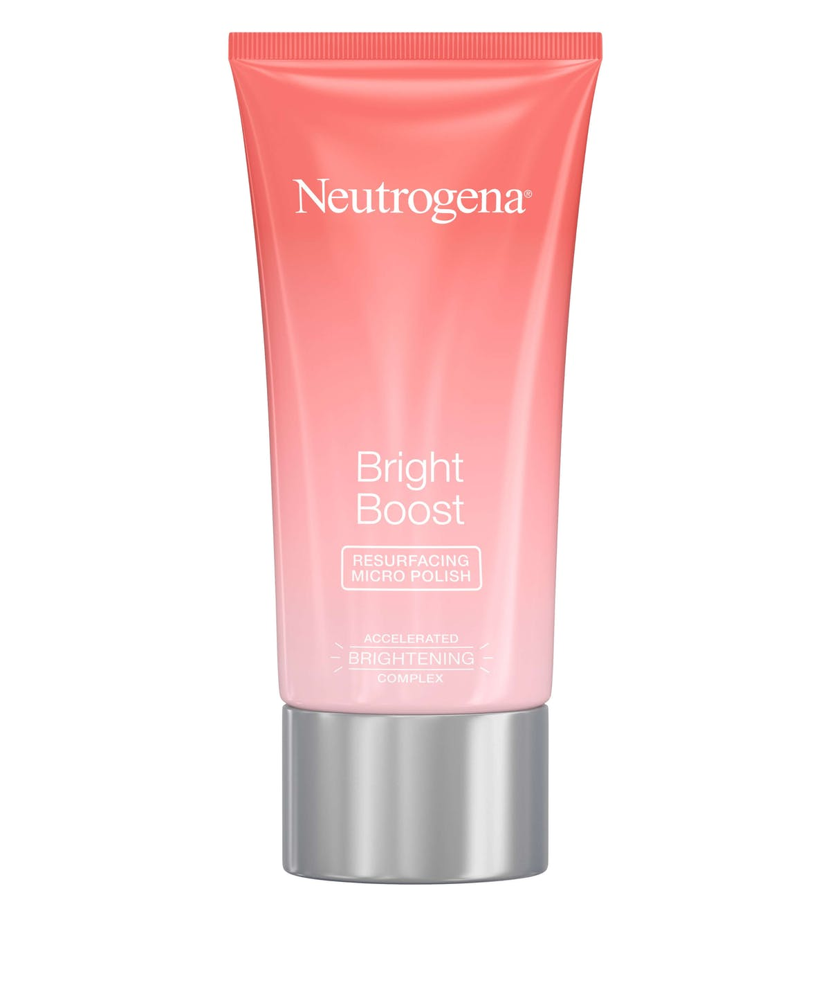 Neutrogena Neutrogena Bright Boost™ Resurfacing Micro Face Polish with Glycolic and Mandelic AHAs