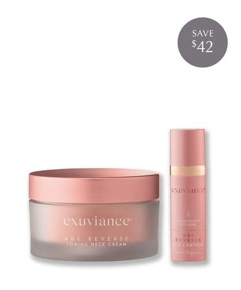 AGE REVERSE Targeted Treatments Gift Set