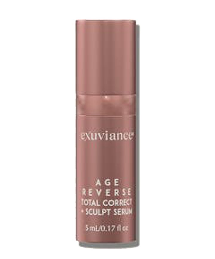 AGE REVERSE Total Correct + Sculpt Serum Deluxe Sample