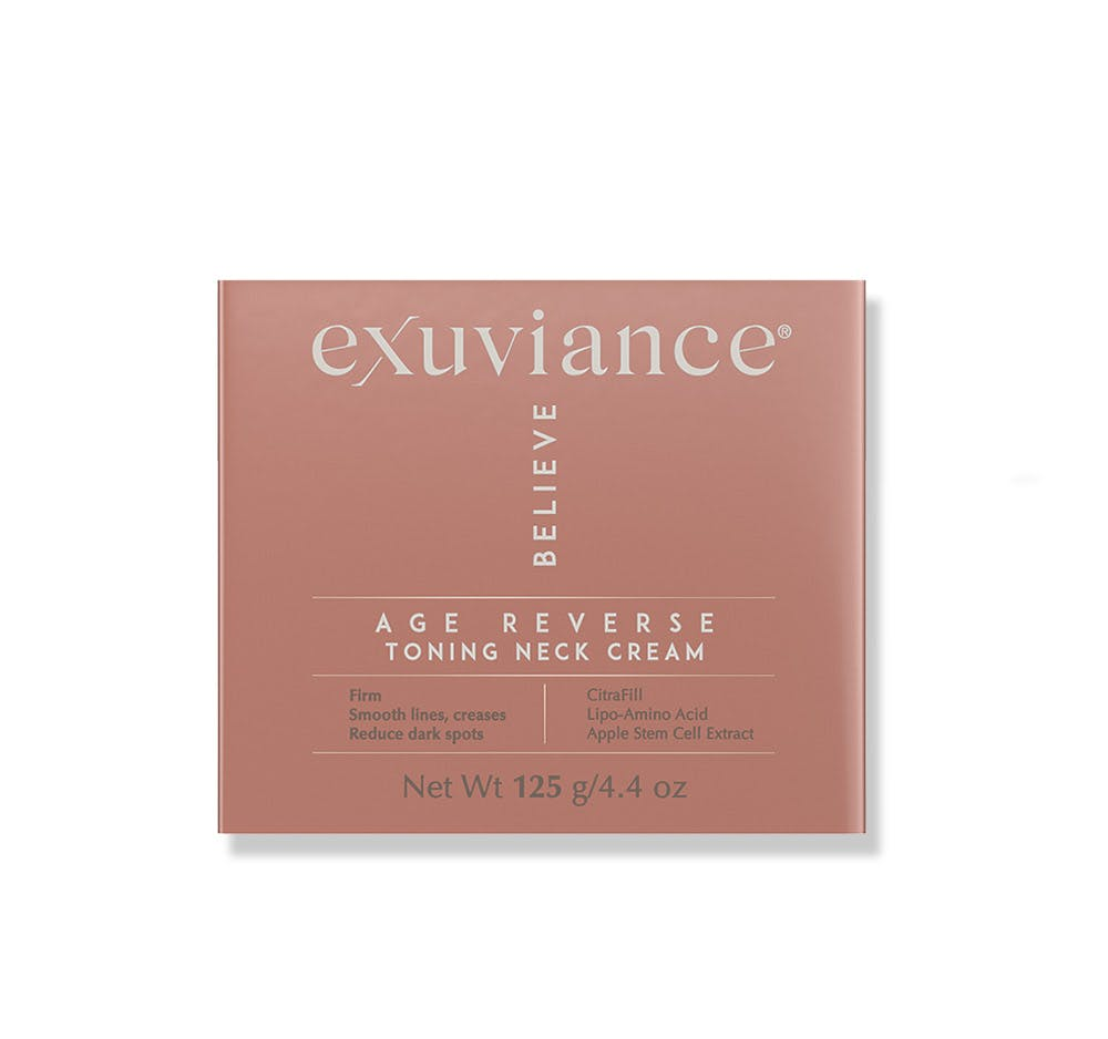 AGE REVERSE Toning Neck Cream