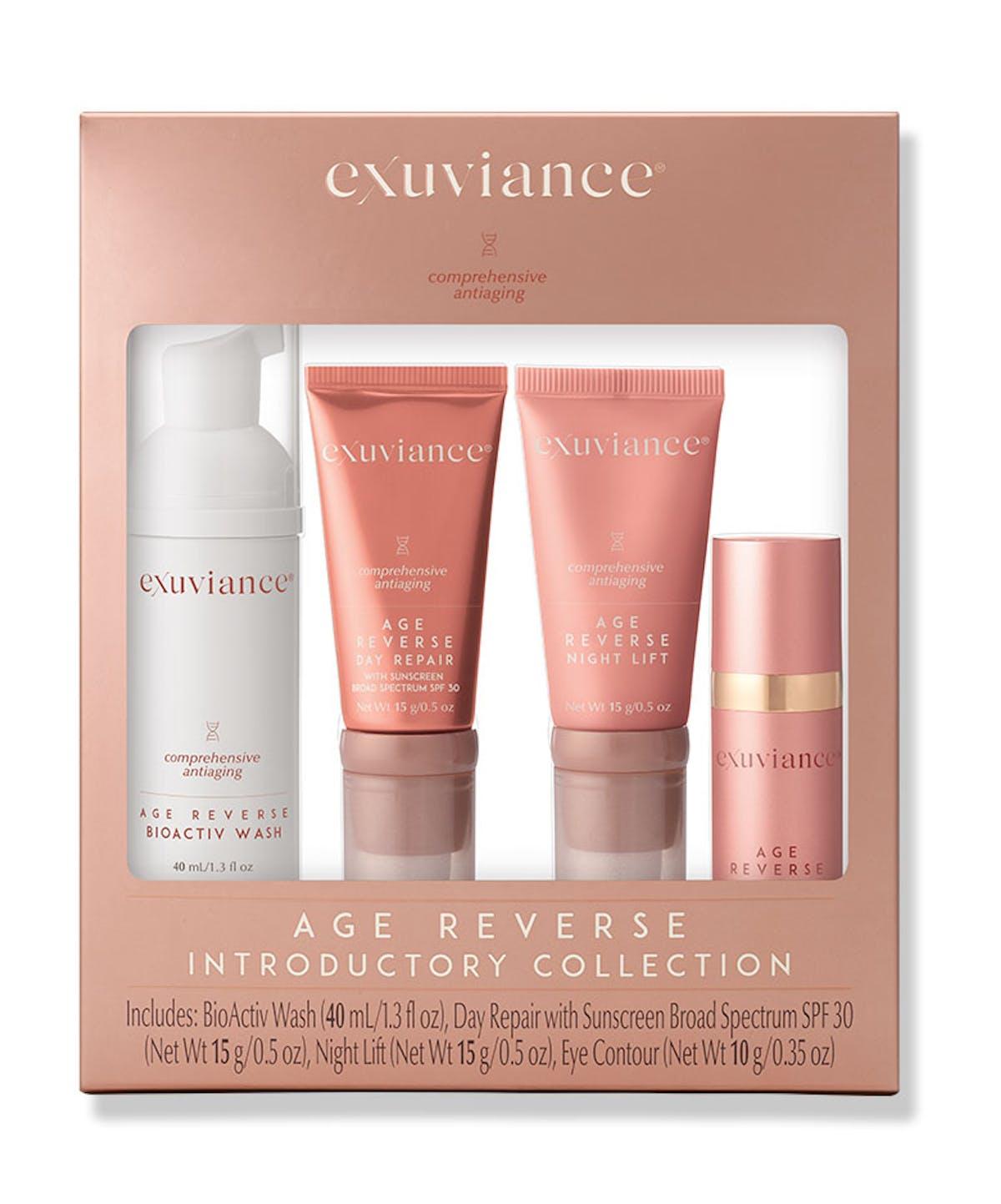 exuviance start kit