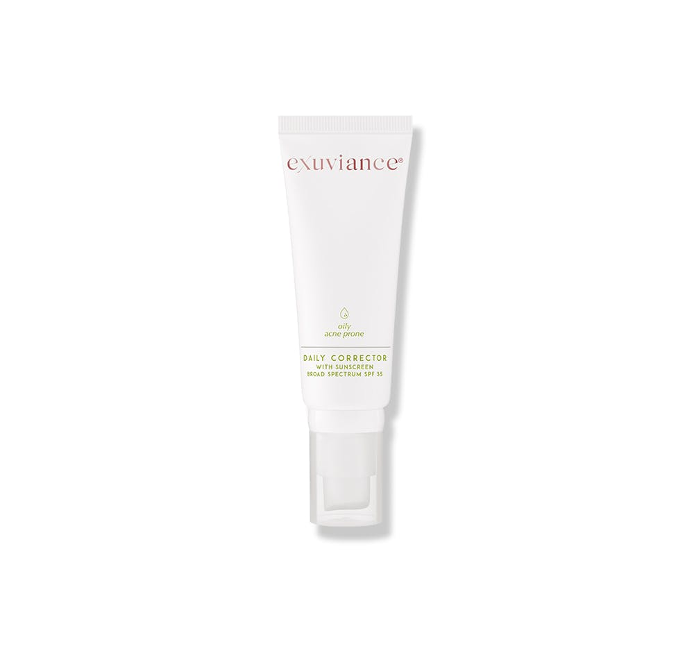 Daily Corrector with Sunscreen Broad Spectrum SPF 35