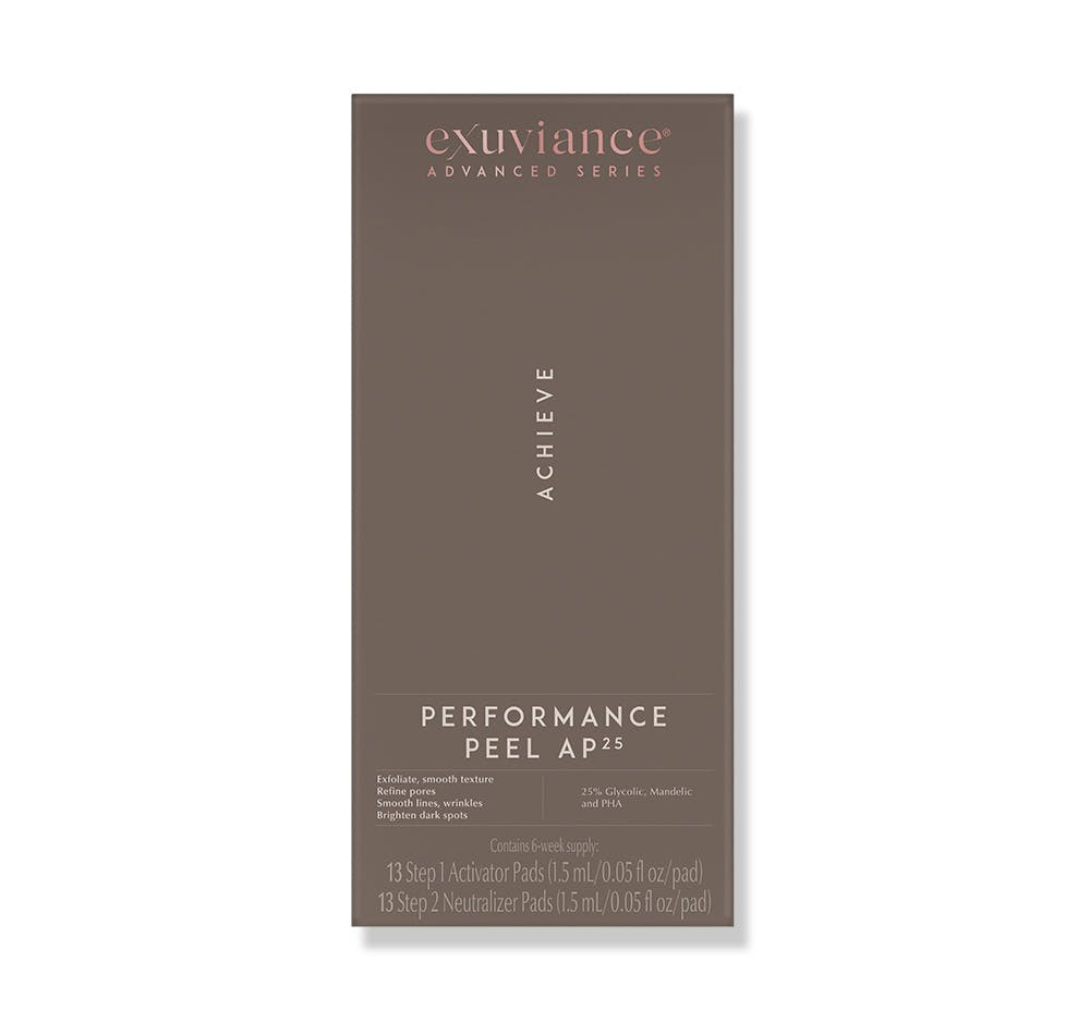 Performance Peel AP 25