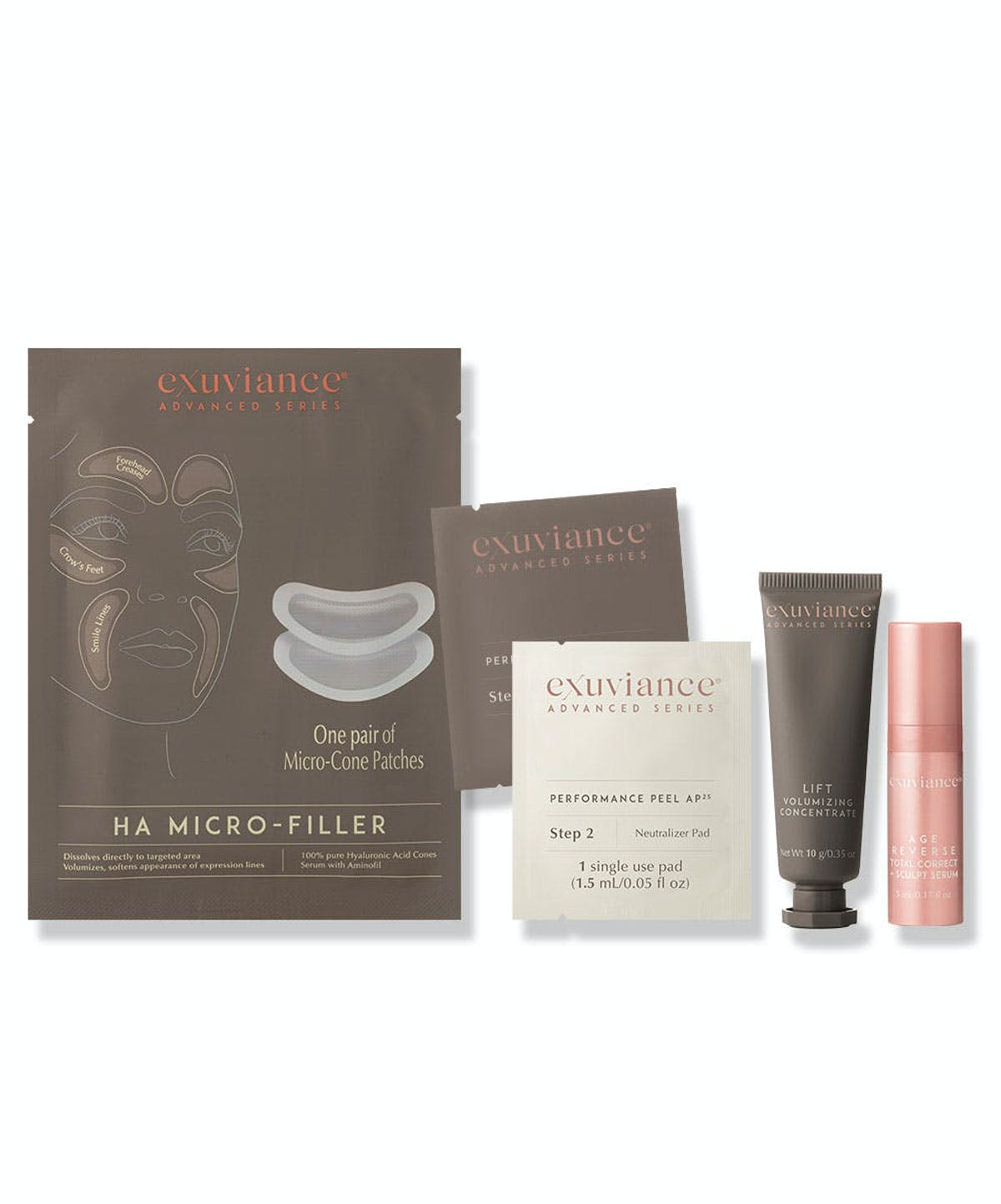 The Expressions Collection Kit