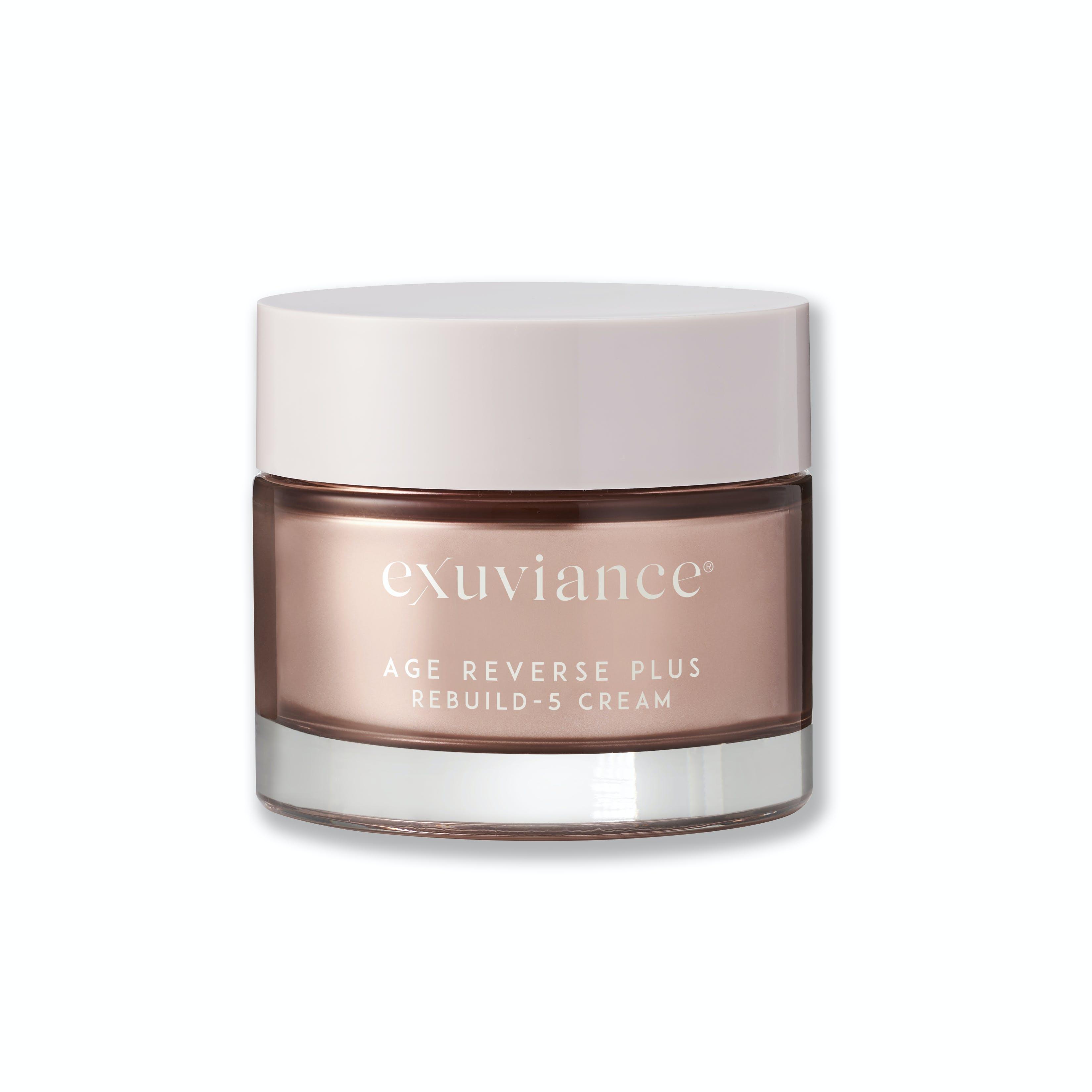 AGE REVERSE + Rebuild-5 Cream