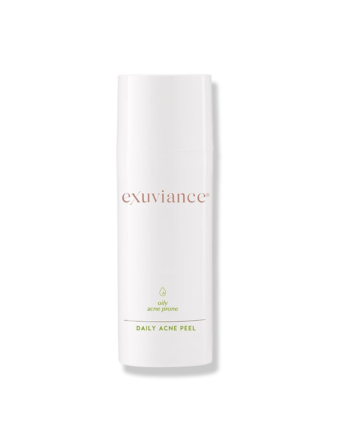 exuviance acne pads