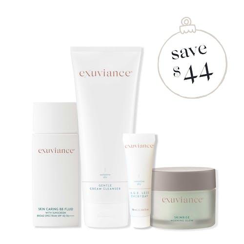 Sensitive Skin Starter Set